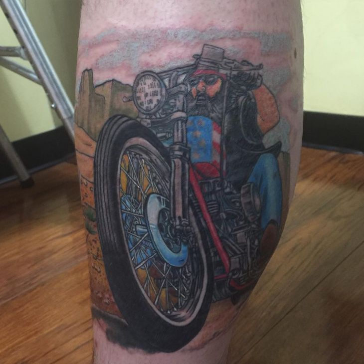 1000 ideas about biker tattoos on pinterest harley for Indian motorcycle tattoo