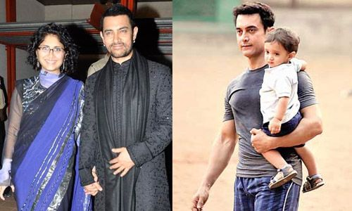 4 #Surrogacy Lessons to Learn from Aamir Khan