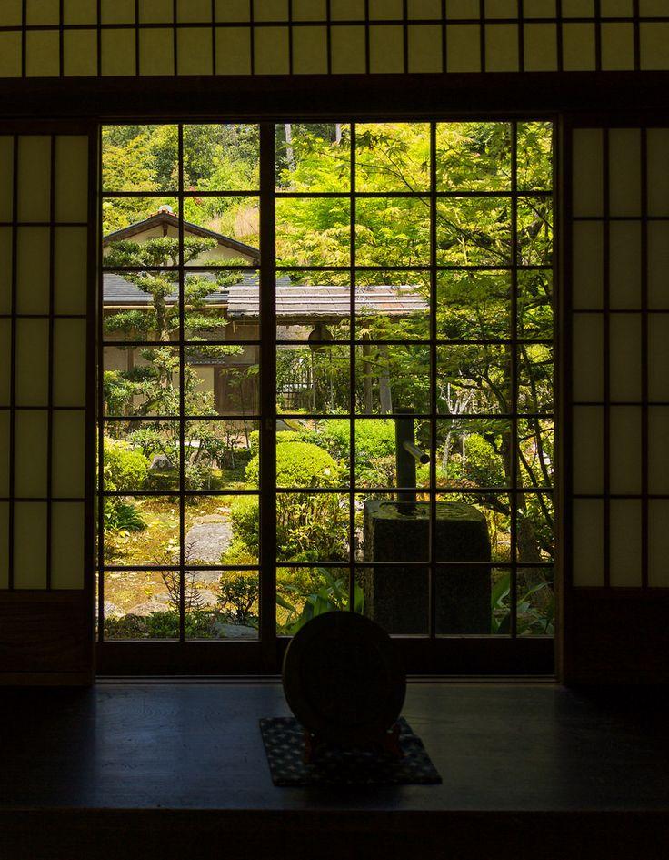 Enkoji Temple, Kyoto by Christian Kaden on Flickr