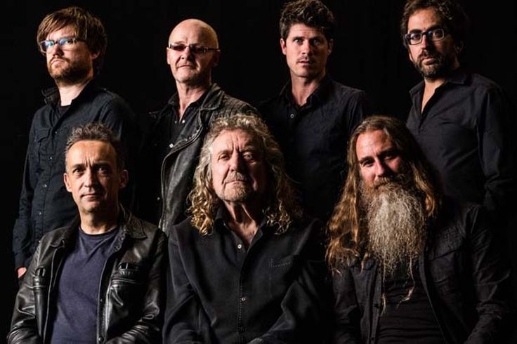 Robert Plant's 'Space Shifter' Guitarist Justin Adams Talks Exploration Through Music  By Steve Spaleta, Space.com Senior Producer |  November 9, 2017 07:00am ET