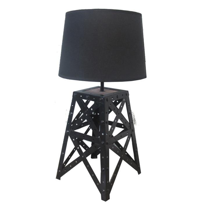 Perfect Aitutaki Cook Islands New Zealand Desk Lamp