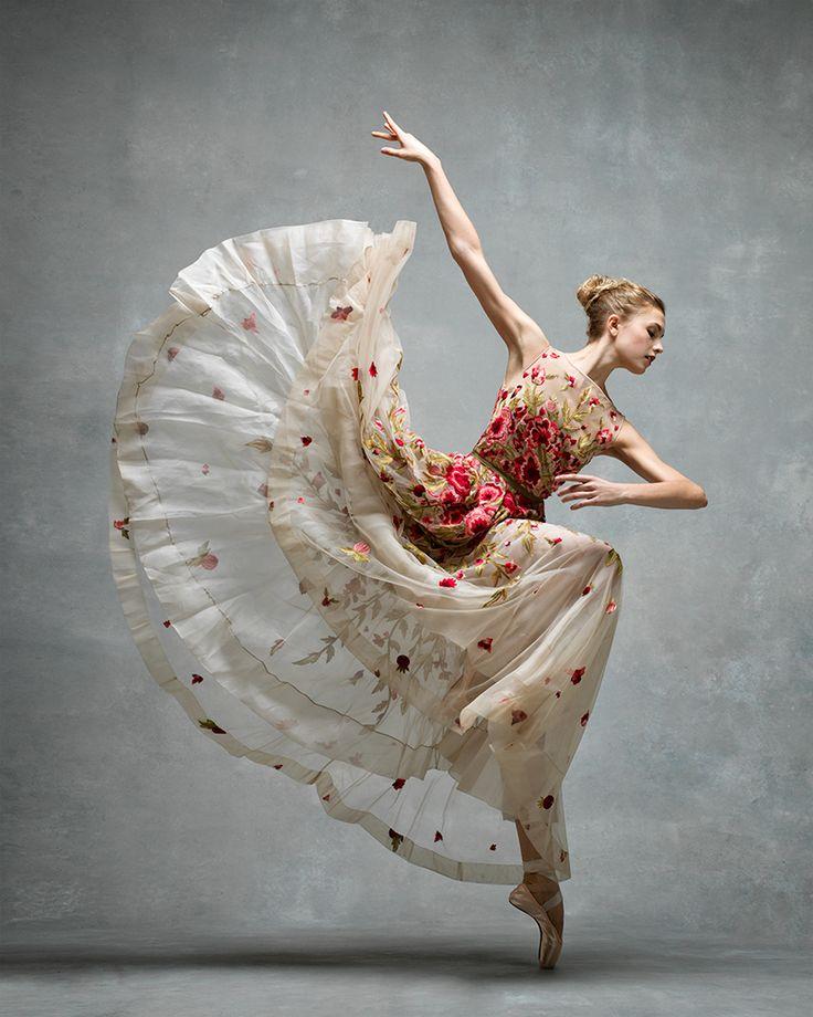 New York City Dance Project Miriam Miller