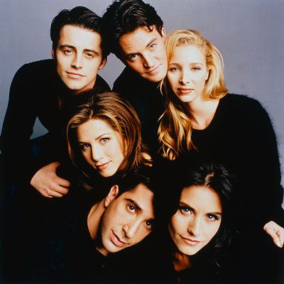 TMGR4u: Watch: Friends (TV Show)