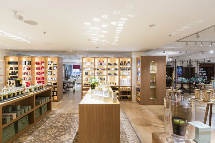 36 Best Amazing Retail Display Lighting Images On