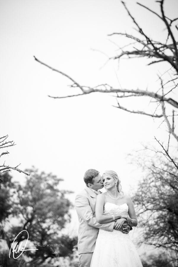 Mongena Wedding - Jackie & Alwyn