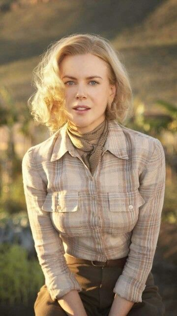 Nicole Kidman...Classic-Ingenue or maybe Classic-Ingenue-Ethereal