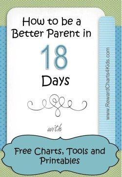 Free positive parenting course @Christine Ballisty Smythe Smythe Smythe Mitchell Great ideas!!!