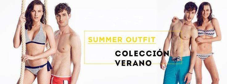 ¡Descubre la nueva colección de #verano de Decimas!  Moda y complementos para ir a la última este verano para hombre y mujer http://goo.gl/cMYKkY  Tienda Decimas en #CCPlazadeArmas: http://goo.gl/n5pr9b
