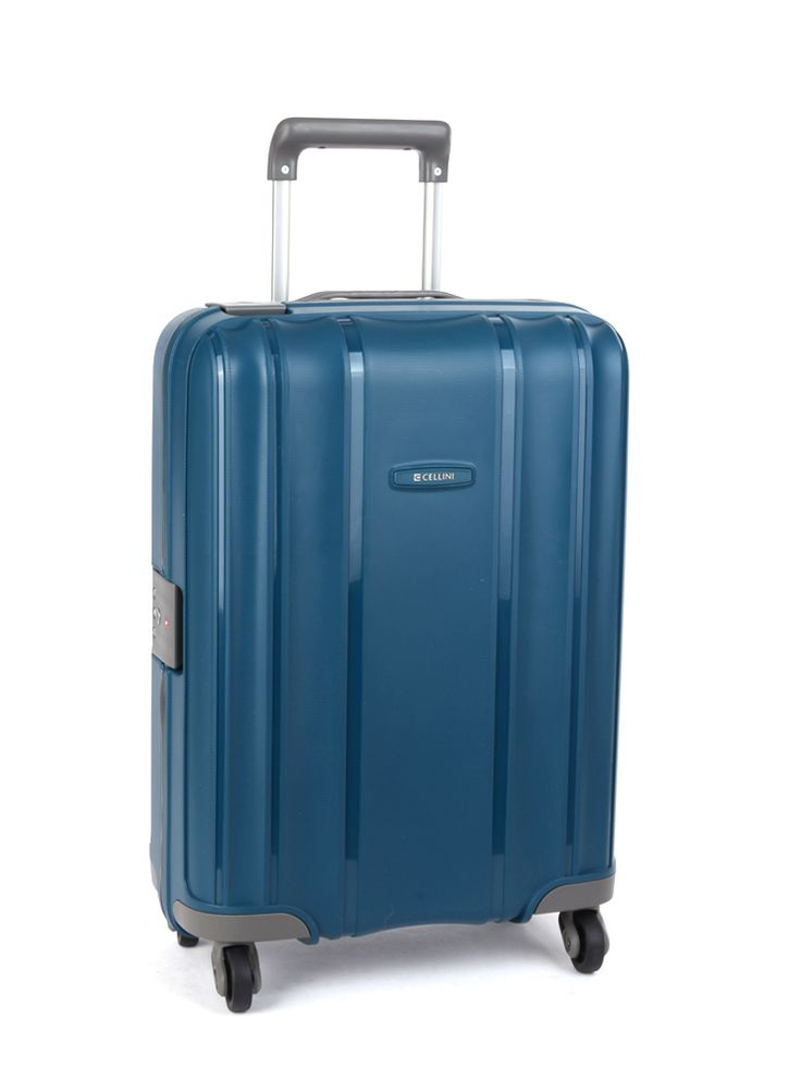 530mm 4 Wheel Carry On - Luggage