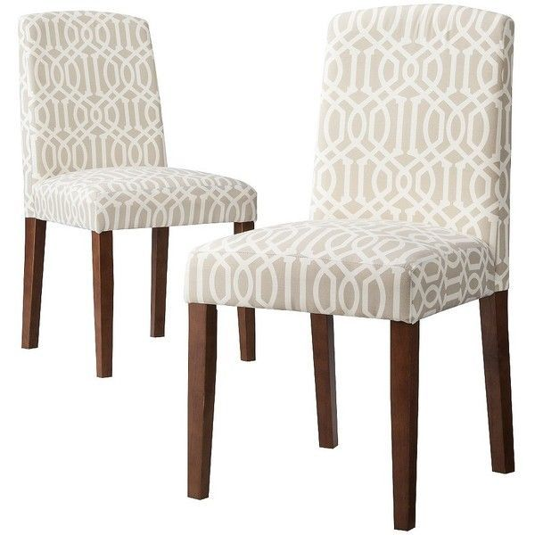 24 best Better Upholstered Dining Chairs images on