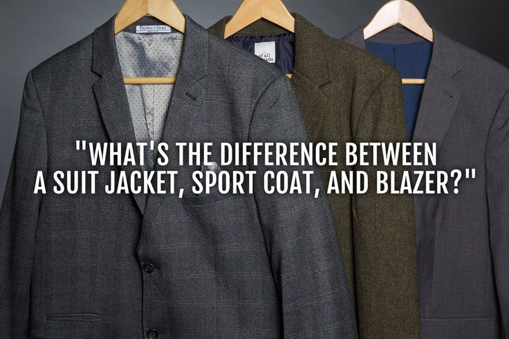 1000+ Images About JACKETS On Pinterest | Suits Chambray And Shades