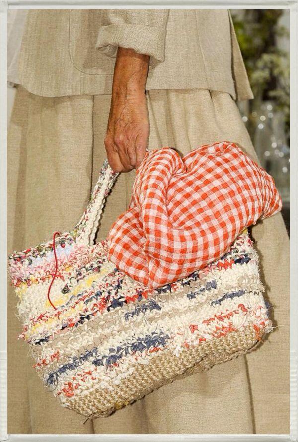 daniela gregis revives the art of crochet andknitting - i love pom-poms blog - i love pom-poms