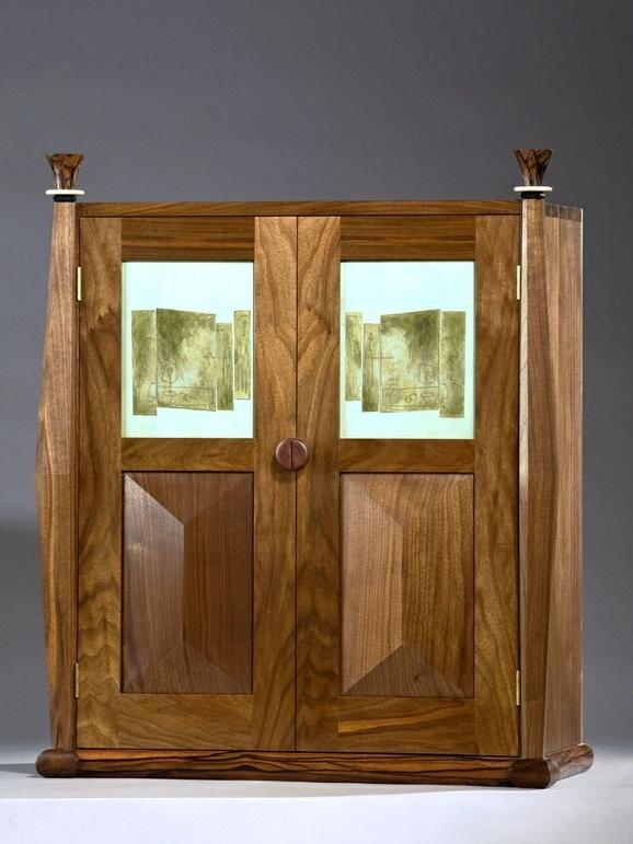 Tea Party by William Hewitt Fine Furniture
