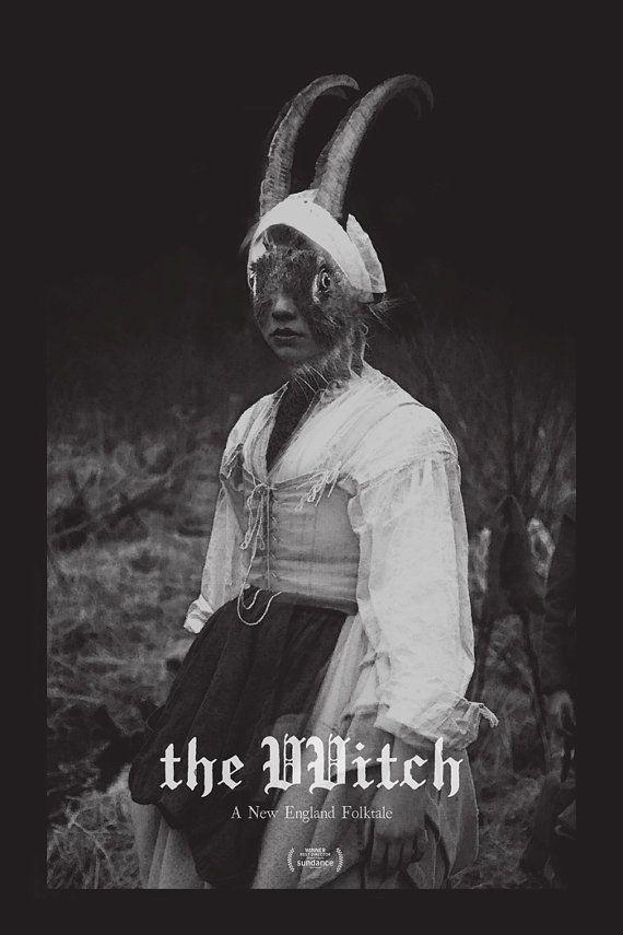 The VVitch alternative movie poster