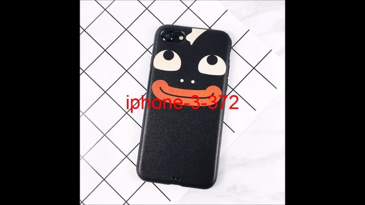 3. iPhone Cases with Designs