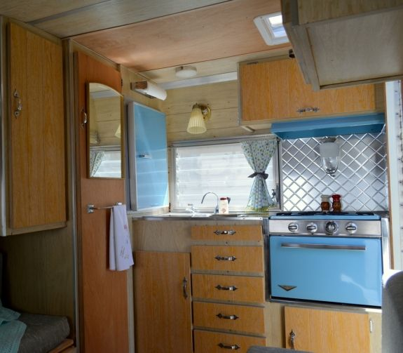 Shasta Compact Vintage Campers For Sale