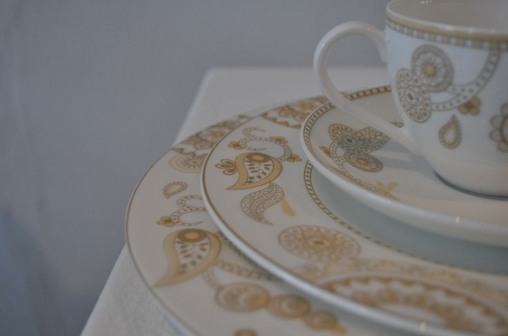 Styling ID blog Lifestyle Noviteiten Villeroy & Boch Bone Porcelain