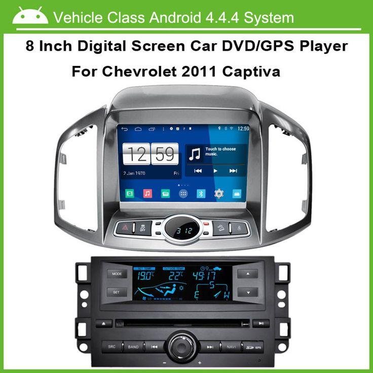 Car DVD player FOR Chevrolet Captiva 2011 2012 2013 2014 GPS Navigation,Speed 3G, enjoy the built-in WiFi