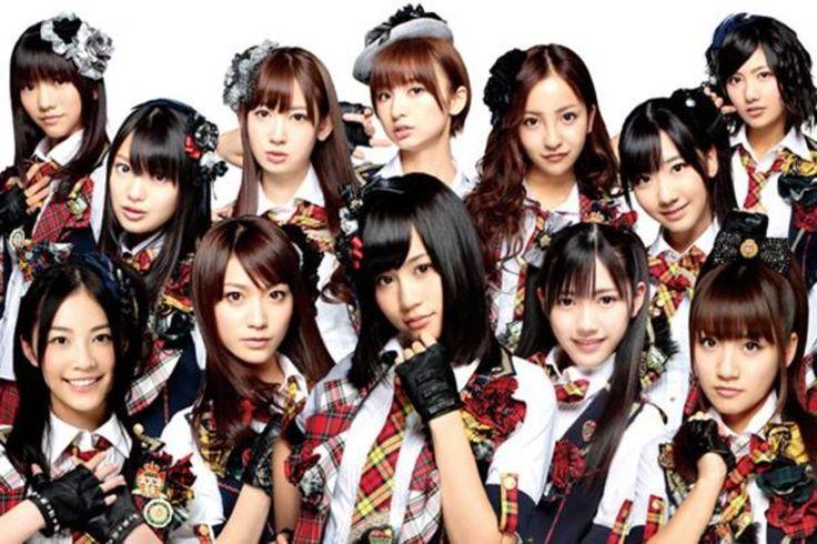 AKB48 |ウェイミュージックライフミュージックライフ -