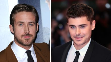 Ryan Gosling And Zac Efron Up For Roles In 'Star Wars: Episode VII'?