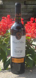 Club des Dégustateurs de Grands Vins: Cépages méconnus: le Carmenère