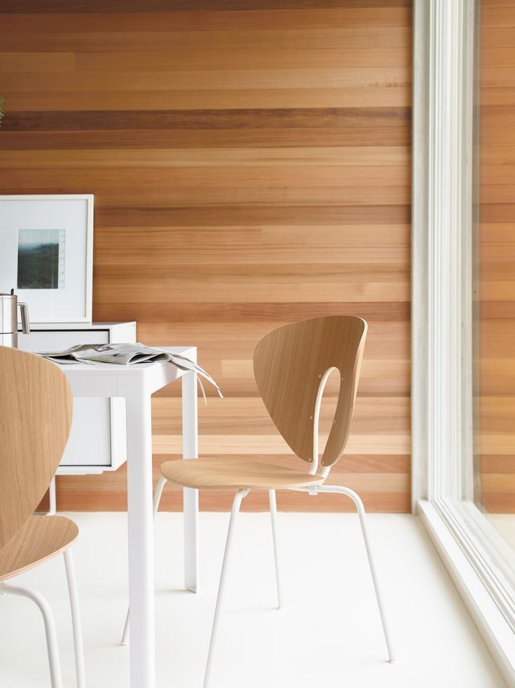 Icon: Globus Chair Designed by Stua