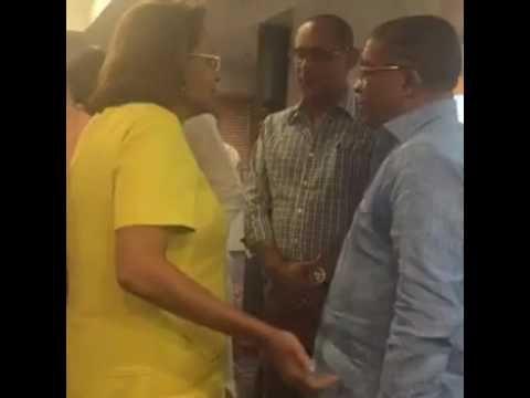 Port-au-Prince, lundi 19 septembre 2016- (rezonodwes)- Le p`tit haïtien qui voudrait s`engouffrer dans un wagon de métro (subway en anglais) n`aura plus à acheter un ticket d`avion pour se rendre à Paris, Montréal ou New-York, ni à traverser la frontière pour aller à Santo-Domingo. L`ancien ministre lavalas, l`architecte-urbaniste Leslie Voltaire, qui est aussi un des dirigeants de la campagne électorale de la candidate Maryse Narcisse, a présenté de concert avec les représentants de la…