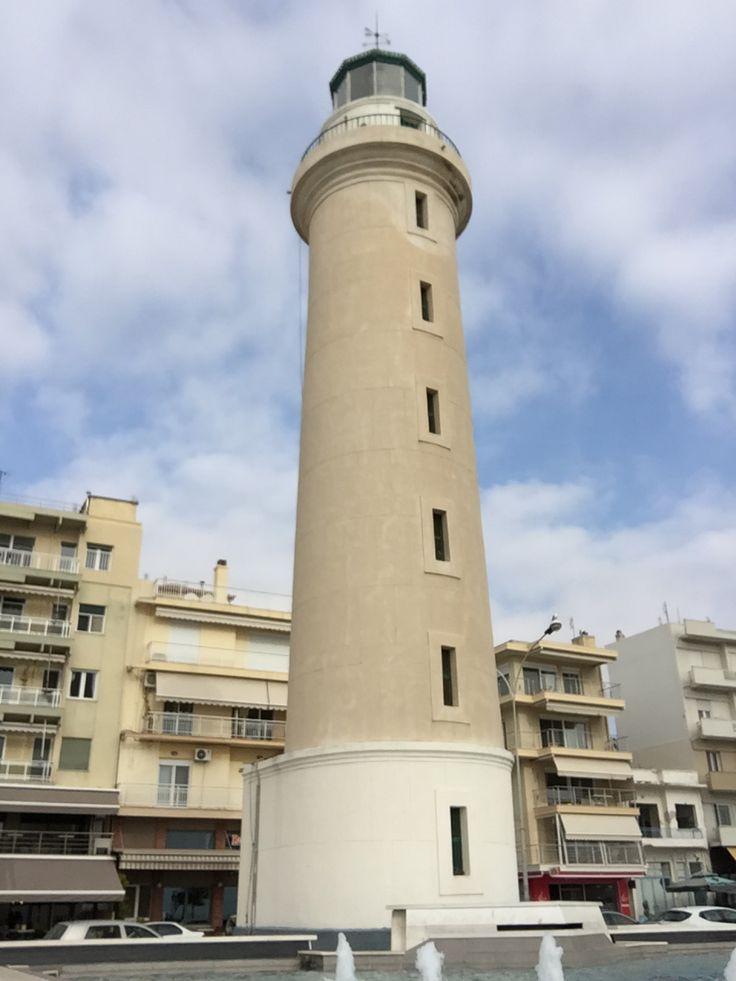 Αλεξανδρούπολη (Alexandroupolis) στην πόλη Έβρος, Έβρος