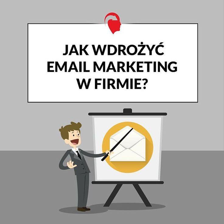 Jak wystartować z #emailmarketing ? Jak stworzyć bazę klientów? Jak to zrobić krok po kroku? Sprawdźcie! bit.ly/email-start