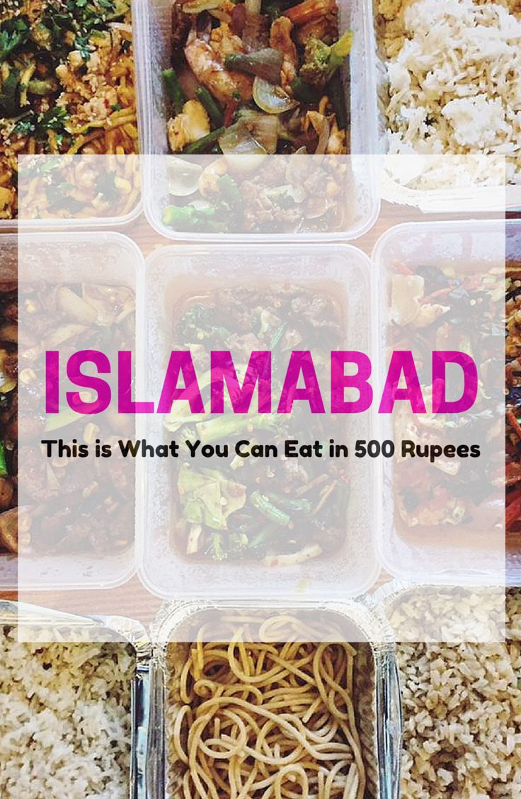 Bet you didn't think a place as minuscule as Islamabad had over 80 restaurant options that DELIVER right to your doorstep? A bunch of these places you've probably seen while randomly scrolling down on foodpanda, ones that you've either been meaning to go to and just couldn't or ones that you were completely oblivious to altogether. So, we made it our personal mission to dig out the ones that could serve as a change of palate for foodies like us for the urban-poor millenials.