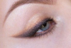 Everyday makeup – Dusty Fawn