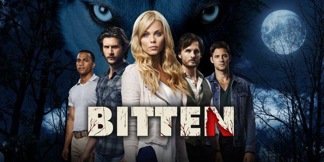 bitten tv show - Google Search