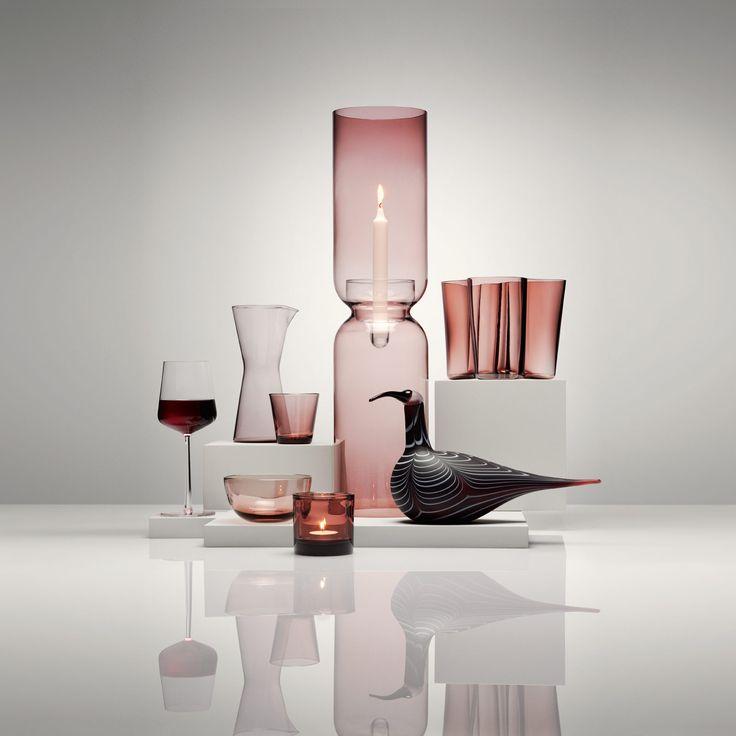 Iittala Glassware