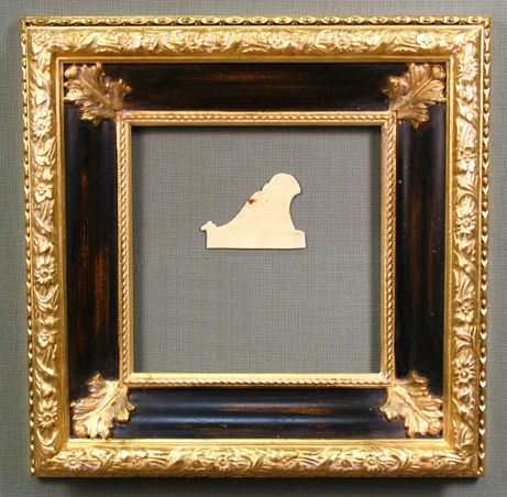Selli Gabriello - Artistic frames.