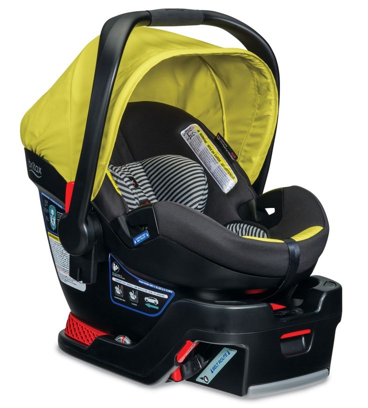 Whether you are having your first baby or you are an experienced mom, this @britax  B Safe 35 Elite carseat will be the best addition for you and your little one!