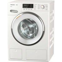 Miele WMG120 W1 WhiteEdition SoftSteam 8 kg 1600 rpm Freestanding Washing Machine