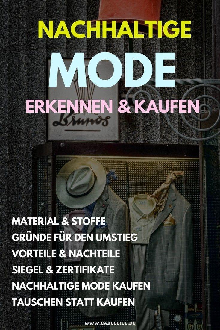 e2e846690c504f Nachhaltige Mode Fairtrade Kleidung erkennen