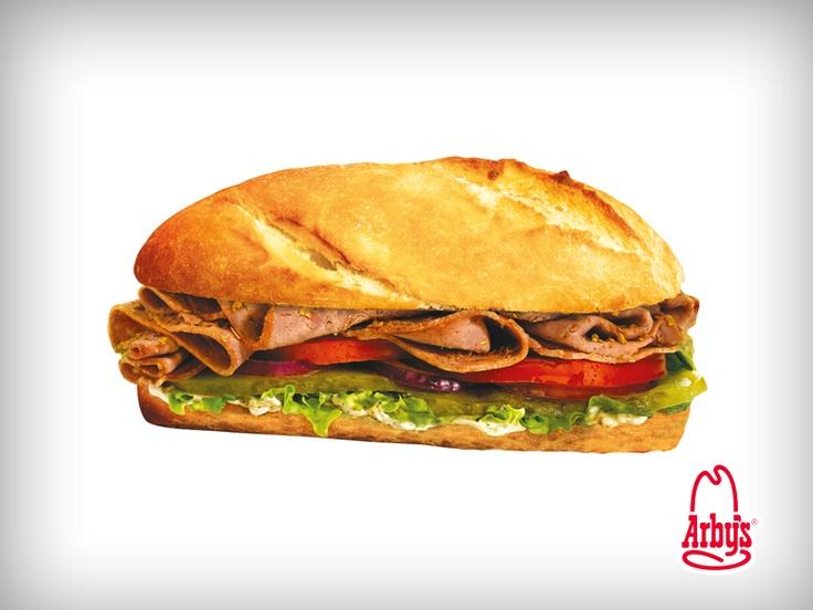 Çıtır Baget Etli Sandviç