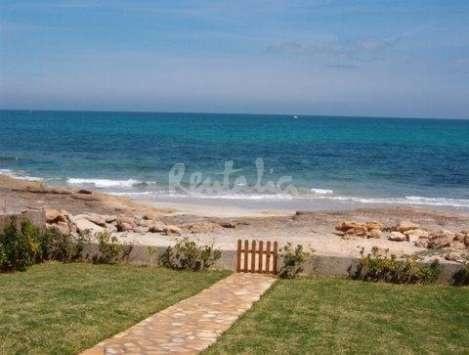 House for 6 people 5 m from the beach   Son Serra de Marina, Santa Margalida (Majorca)  http://www.rentalia.com/81636
