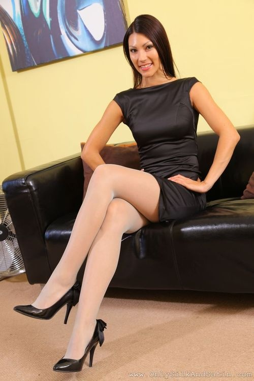 277 Best Images About Pantyhose On Pinterest