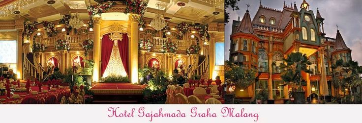 Graha gajahmada Hotels