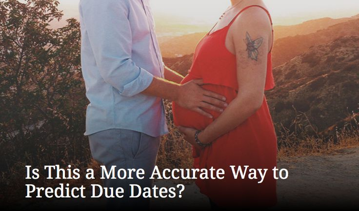 Could the secret in accurately predicting a pregnancy due date lie in measuring the cervix's length? To learn more on this groundbreaking study, click through to LivingHealthy.com.