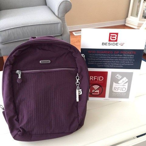 Get Beside-U Handbags On Your Side! {A Review and Giveaway!} by Tracy Noble ~ CAN 03/31 - Ottawa Mommy Club - Moms and Kids Online Magazine : Ottawa Mommy Club – Moms and Kids Online Magazine