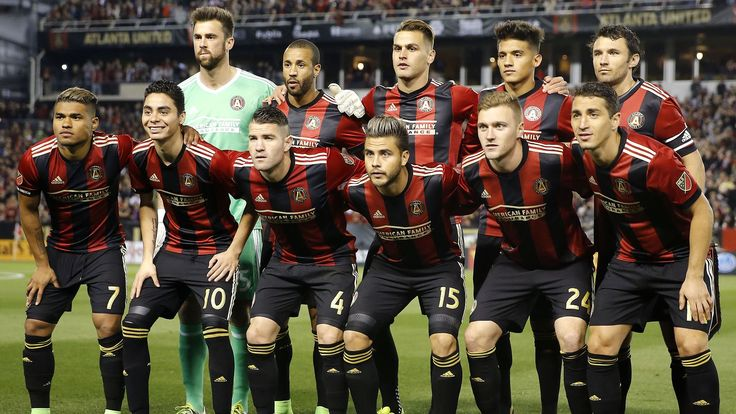 A gay soccer player talks about his Atlanta United match experiences