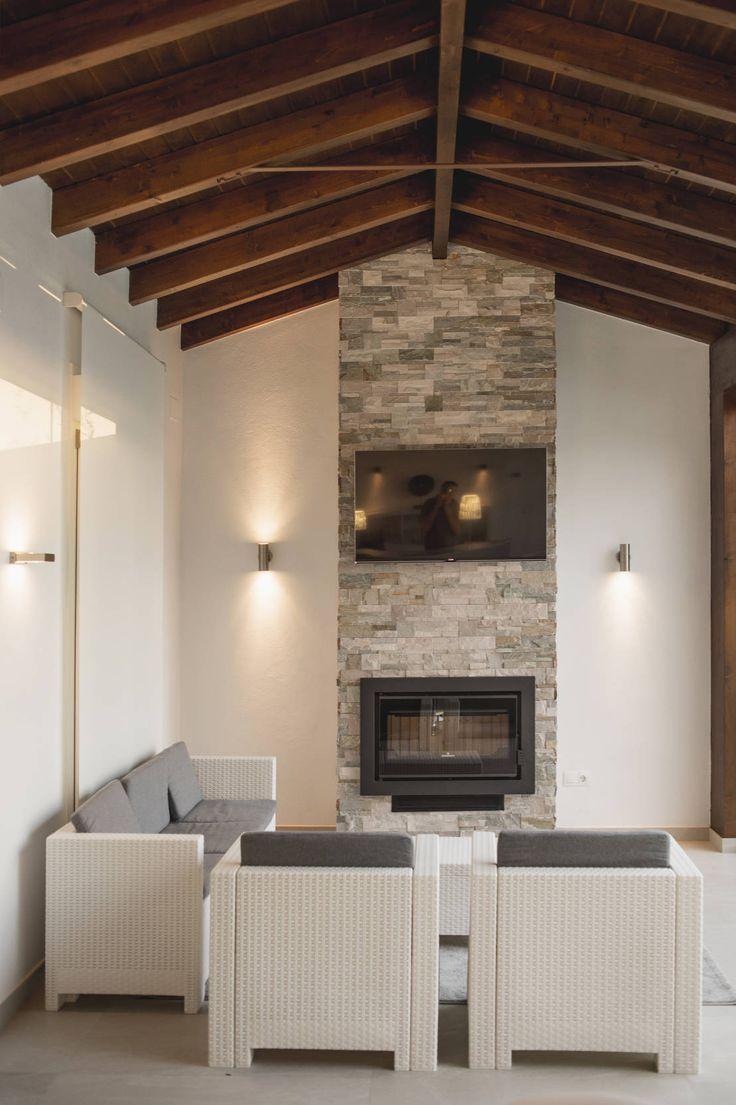 Ein Elegantes Zuhause Mit Ganz Viel Komfort