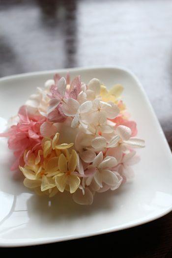 お部屋に飾る 香りのソープインテリア|新潟 手作り石鹸の作り方教室 アロマセラピーのやさしい時間