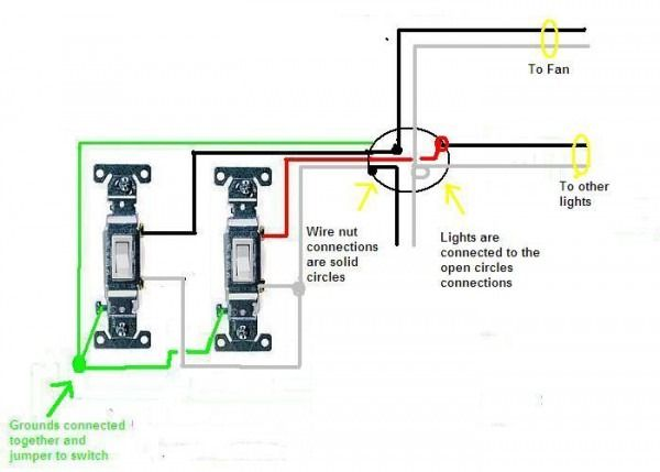 Pico Wiring Diagram