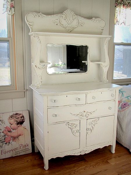 228 best buffets and servers images on pinterest painted buffet buffets and art furniture. Black Bedroom Furniture Sets. Home Design Ideas