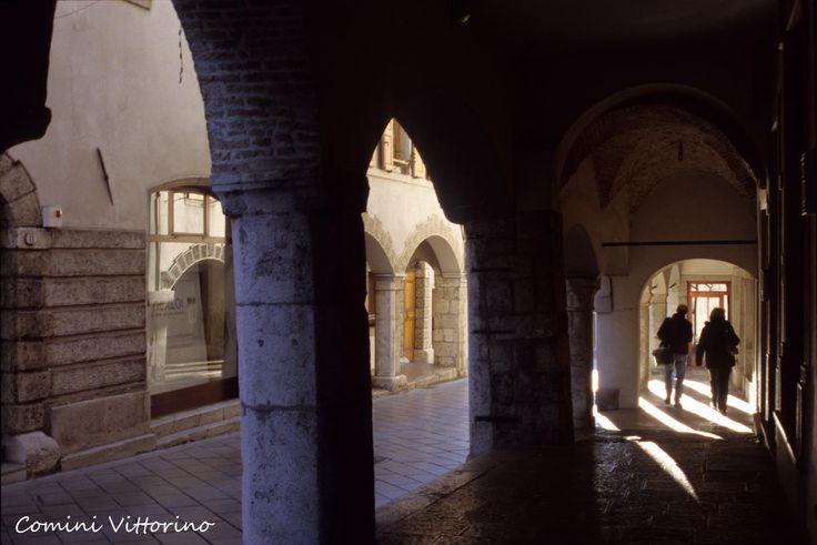 Comini Vittorino, Gemona Del Friuli