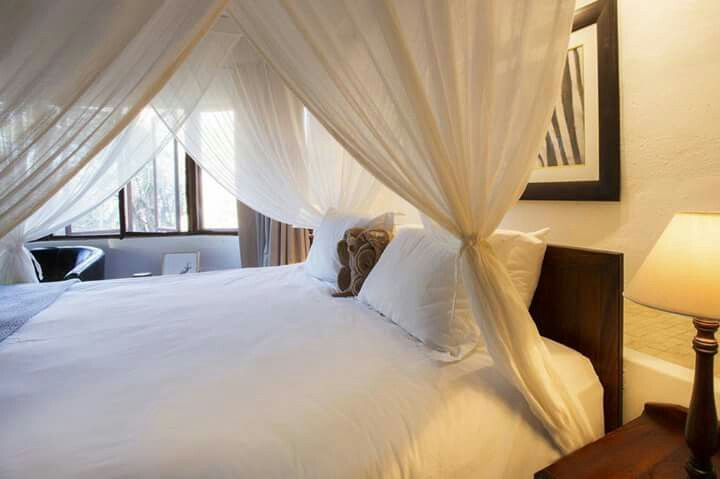 Places to stay while visiting South Africa.  Angela's Safari Camp  - offers five chalets, each providing accommodation for two guests and featuring en-suite bathrooms with large showers. Every chalet is named after a local artist from the area, with a framed copy of the artist's biography. Adding a touch of local flair, each chalet is beautifully decorated with the artist's authentic artwork....#wildlife #southafrica #photosafari #tourism #extremefrontiers #bush #adventure #holiday #vacation…
